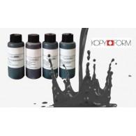 Пищевая краска для принтеров KopyForm, цвет Black 100 мл.