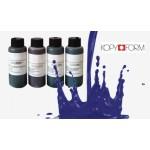Пищевая краска для принтеров KopyForm, цвет Blue 100 мл.