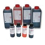 Пищевая краска (набор) для принтеров KopyForm, цвет 4*100 мл.