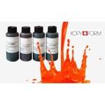 Пищевая краска для принтеров KopyForm, цвет Red 100 мл.