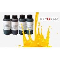 Пищевая краска для принтеров KopyForm, цвет Yellow 100 мл.